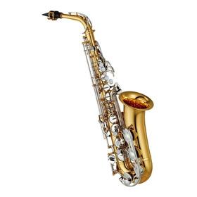 Saxofón Alto Yamaha Yas26 Nuevo Póliza Y Envío Gratis