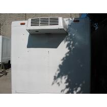 Caja Refrigerada Con Equipo De Refrigeracion Camionet Nissan