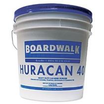 Boardwalk Huracan40 Low Suds Lavandería Detergente En Polvo