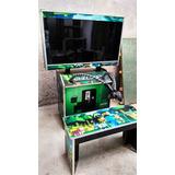 Maquinita Robot Xbox 360 Pantalla 40  Samsung Contado