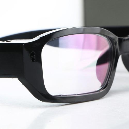Lentes Espia, 720 Hd, Vintage Spy Glasses
