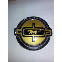 Tapon De Gasolina Para Ford Mustang