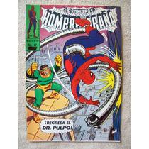 Comics, El Asombroso Hombre Araña # 47, Números Bajos