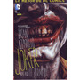 Lo Mejor De Dc Comics Joker Brian Azzarello Televisa