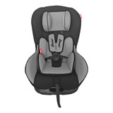 Autoasiento Para Carro D'bebé Confort Gris