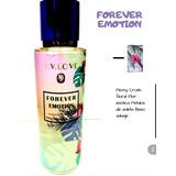 Body Splash V.v Love Forever Emotion  250ml