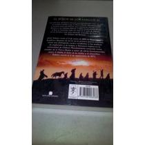 Libro El Señor De Los Anillos El Retorno Del Rey Nuevo