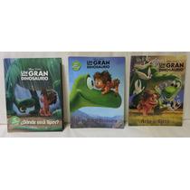 Un Gran Dinosaurio Fiestas 10 Libros Colorear Recuerdos Rega