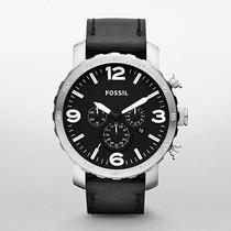 Reloj Fossil Hombre Nuevo Jr1436 | Watchito