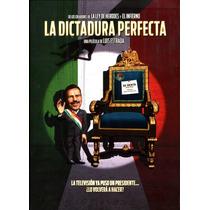 Dvd Dictadura Perfecta ( 2014 ) - Luis Estrada / Damian Alca