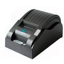 Miniprinter Ec-line Ec-5890x (267) Termica, 58mm, Rj11, Inte