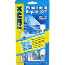 Rain-x 600001 Kit De Reparación De Parabrisas