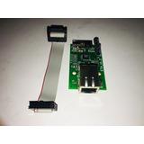 Modulo De Puerto Ethernet- Lan/wan 10/100