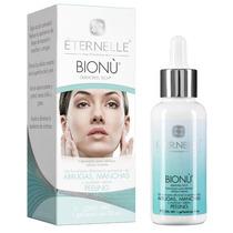 Bionu:gel Facial De Limpieza Profunda Tipo Peeling Eternelle