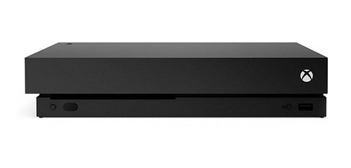 Microsoft Xbox One X 1tb Standard Negro
