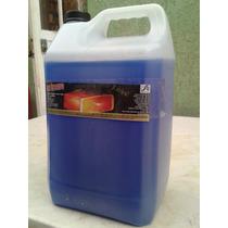 Detergente Desengrasante Ropa Oscura Ecológico 5 Litros