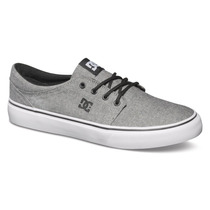 Tenis Calzado Hombre Caballero Trase Tx Se Dc Shoes