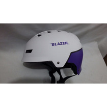 Casco Protector Blazer Segmentado