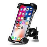 Porta Celular Universal Soporte Moto Bicicleta Telefono Gps