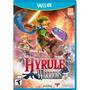 Zelda Hyrule Warrriors Para Wii U En Perfectas Condiciones.