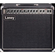Combo Laney Lc Para Guitarra Eléctrica 50w 1x12 Lc50-112