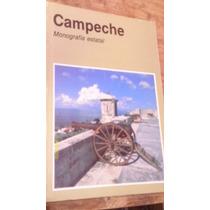 Campeche Monografía Estatal , Año 1996