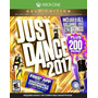 Just Dance 2017 Gold Edition Xbox One Nuevo