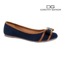 Zapato Dama Calzado Balerina Cerrado Dorothy Gaynor
