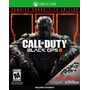 Videojuego Call Of Duty Black Ops 3 Zombies Cho Xbox One