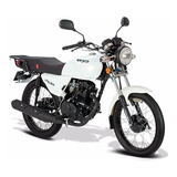 Moto Italika Dt125 Delivery