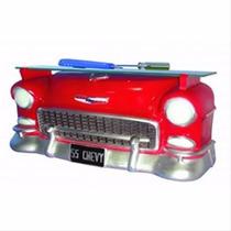 Estante Parachoques Chevy 1955
