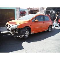 Peugeot 307 2004 Por Partes