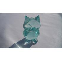 Buho De Cristal 1035