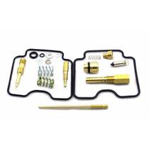 Kit Para Reconstruccion De Carburador Suzuki Ltz250
