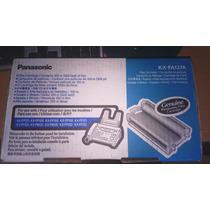 Película De Remplazo Para Fax Panasonic Kx-fa137a