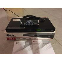 Remate Reproductor Lg Blu-ray En 1080p Full Hd