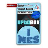 Uptobox Premium, 1 Mes (original, Garantizada)!
