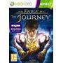 Fable The Journer Xbox 360 Nuevo Y Sellado