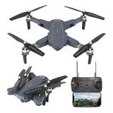 Dron A Control Remoto Hj30 Plegable Con Camara 1080p 2.4ghz