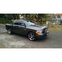 Dodge Ram 2011 Doble Cabina