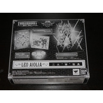 Aiolia Leo - Caballeros Del Zodiaco