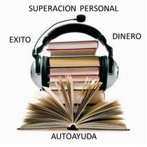 30 Audiolibros De Exito Y Superación Personal
