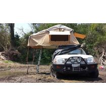 Casa De Campaña Para Techo De Vehículo (roof Tent/ Rooftop)