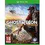 Tom Clancy´s Ghost Recon Wildland Xbox One En Game Star