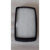 10x1 Cover De Silicón Para Blackberry 9630 9650 Color Negro