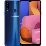 Samsung Galaxy A20s 32gb 3gb Ram Triple Camara 13mp