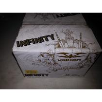6,000 Capsulas De Pintura Infinity Gotcha! Paintball! Cal.68