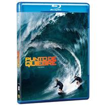 Punto De Quiebre Point Break , Pelicula En Blu-ray + Dvd