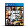 Grand Theft Auto V. Para Ps4 ¡sólo En Gamers!