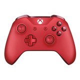 Control Joystick Microsoft Xbox One Red